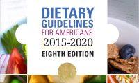 2015-2020 us dietary guidelines
