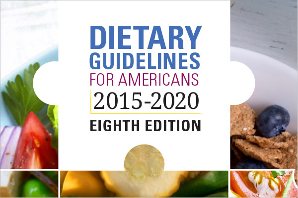 2015-2020 us dietary guidelines