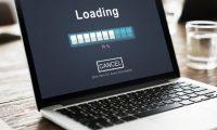 website-loading speed